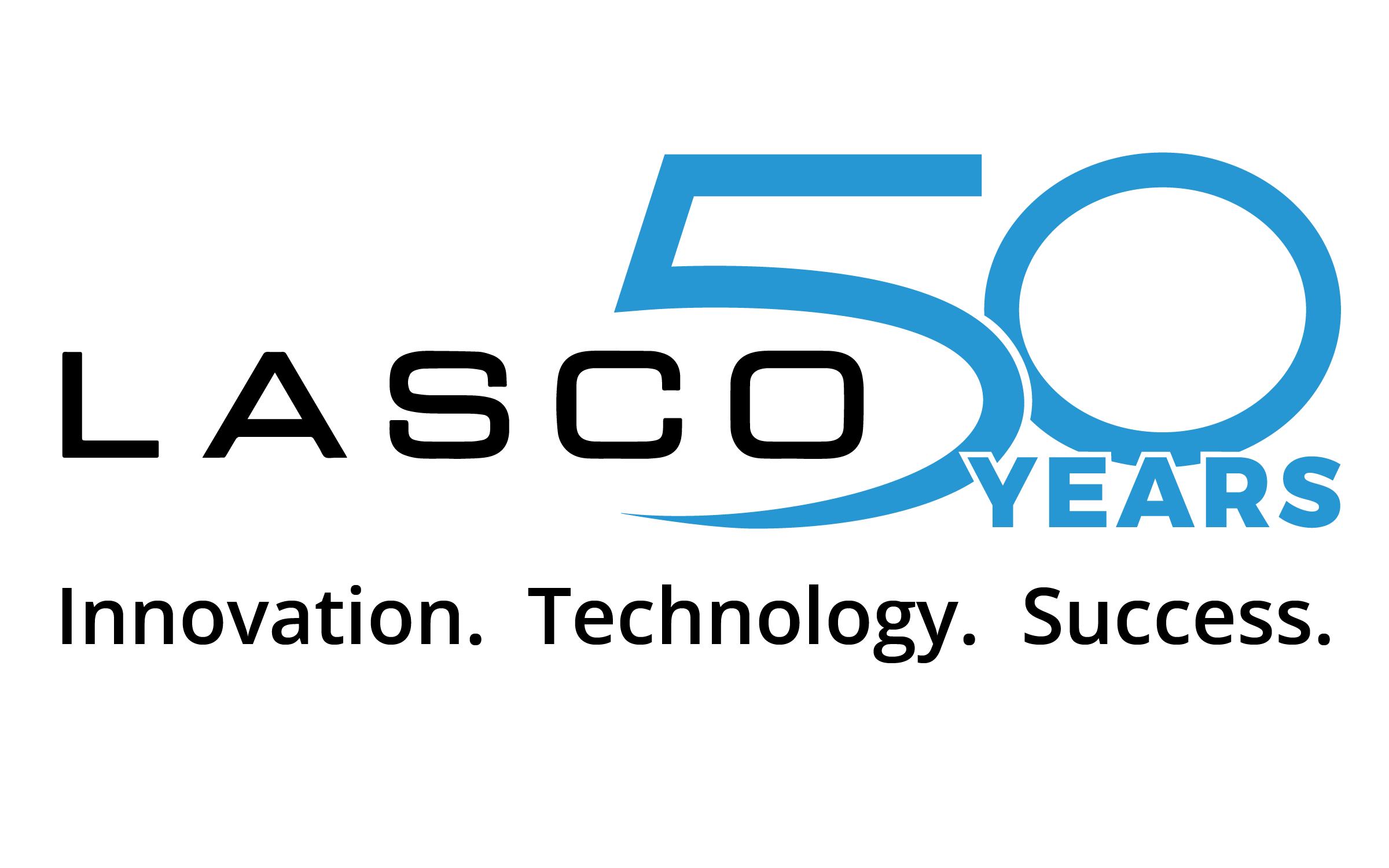 This image has an empty alt attribute; its file name is Lasco50_Text-01-edited.png